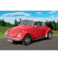 Revell - VW Beetle Cabriolet 1970