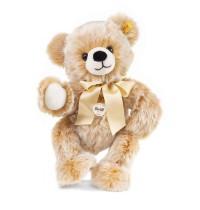 Steiff - Teddybären - Teddybären für Kinder - Bobby Schlenker-Teddybär, braun gespitzt, 40cm