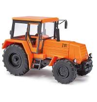 Busch Automodell - Traktor Forts. ZT323-A Flughafen Berlin