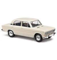 Busch Automodell - Lada 1500 (WAS 2103) CMD, Beige