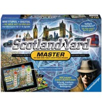 Ravensburger Spiel - Scotland Yard - Master