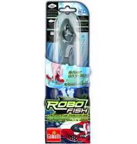 Goliath Toys - Robo Fish Hai Grau