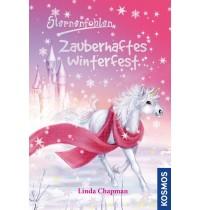 KOSMOS - Sternenfohlen: Zauberhaftes Winterfest (Band 23)