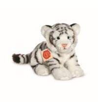 Teddy-Hermann - Tiger weiß, 23 cm