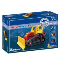 fischertechnik BASIC Bulldozer