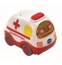 VTech - Tut Tut Baby Flitzer - Krankenwagen
