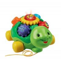 VTech - Baby - Lernspaß Schildkröte