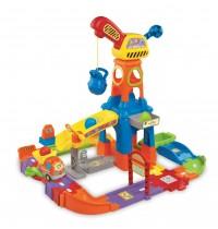 VTech - Tut Tut Baby Flitzer - Spielset Baustelle