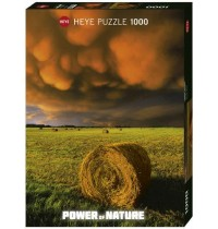 Heye - Standardpuzzle 1000 Teile - Power of Nature, Storm