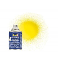 Revell - Spray gelb, glänzend