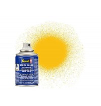 Revell - Spray gelb, matt