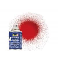 Revell - Spray feuerrot, glänzend