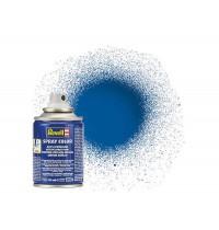 Revell - Spray blau, glänzend