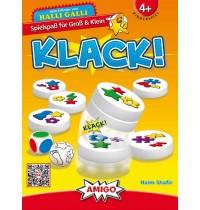 Amigo Spiele - Klack!