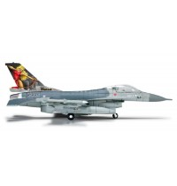 Herpa Wings - Royal NL AF, Lockheed Martin F-16AM Fight. Falcon
