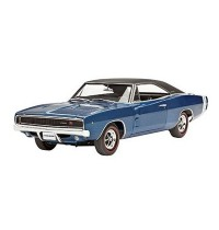Revell - 1968 Dodge Charger (2in1)