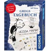 KOSMOS - Gregs Tagebuch - Heissa, Mama!