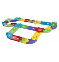 VTech - Tut Tut Baby Flitzer - Spielset Straßen-Erweiterungsset groß