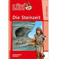LÜK - Die Steinzeit ab Klasse 5