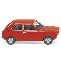 Wiking - VW Polo 1, senegalrot