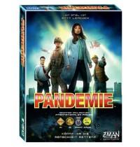 Asmodée - Pandemie
