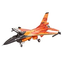 "Revell - F-16 Mlu ""Solo Display"""