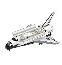 Revell - Space Shuttle Atlantis