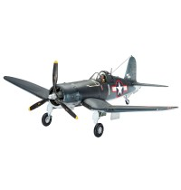 Revell - Vought F4U-1D Corsair