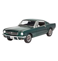 Revell - 965 Ford Mustang 2+2 Fastback