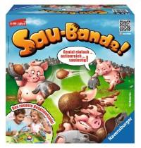 Ravensburger Spiel - Sau-Bande!
