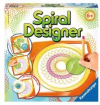 Ravensburger Spiel - Mandala-Designer - Spiral-Designer