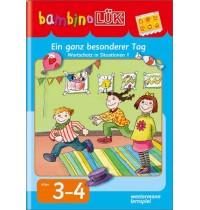 bambinoLÜK - Ein ganz besonderer Tag