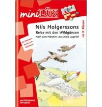 miniLÜK - Nils Holgerssons Reise ab Klasse 3