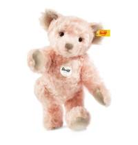 Steiff - Teddybären - Klassische Teddybären - Classic Teddybär Linda, rosé, 30cm