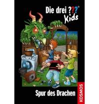KOSMOS - Die drei ??? Kids - Spur des Drachen (Band 58)