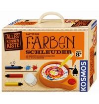 KOSMOS - Alles Könner Kisten - Farben-Schleuder