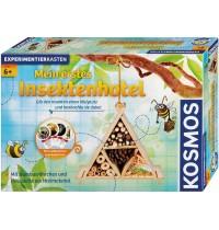 KOSMOS - Mein erstes Insektenhotel