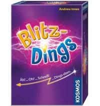 KOSMOS - Blitzdings