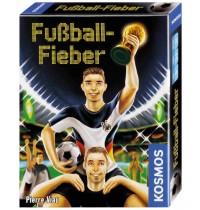 KOSMOS - Kartenspiel Fußball-Fieber