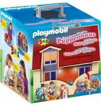 Playmobil® - Dollhouse - Neues Mitnehm-Puppenhaus