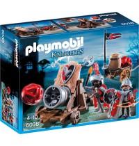 Playmobil® - Knights - Riesenkanone der Falkenritter