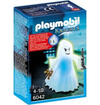 Playmobil® - Knights - Gespenst mit Farbwechsel-LED
