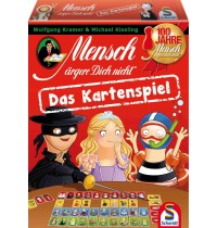 Schmidt Spiele - Das Kartenspiel