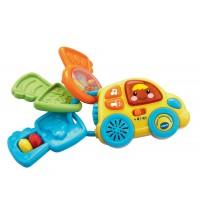 VTech - Baby - Babys Schlüsselbund