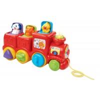 VTech - Baby - Entdecker Lokomotive