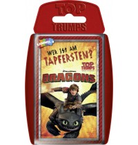 Winning Moves - Top Trumps Dragons