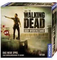 KOSMOS - The Walking Dead - Der Widerstand