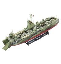 Revell - U.S.Navy Landing Ship Medium (early)