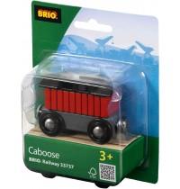 BRIO Bahn - Bremswagen