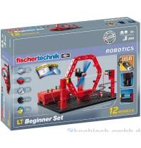 fischertechnik - ROBOTICS LT Beginner Set